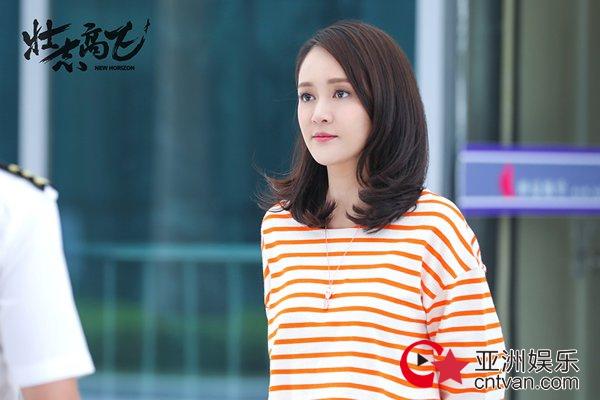 《壮志高飞》公开情感版片花 陈乔恩质问郑恺不懂爱