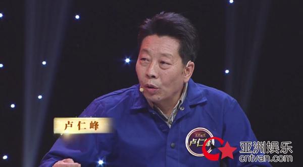 """""""独手焊侠""""卢仁峰,一只手焊接起国之重器:坦克"""