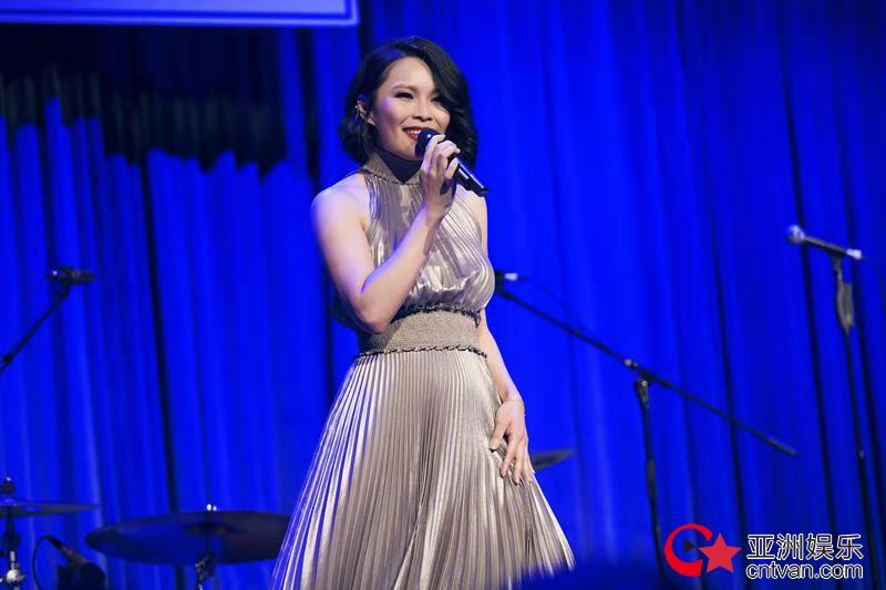 周蕙《不被遗忘的时光》北京开唱 致敬黄金年代不朽殿堂金曲