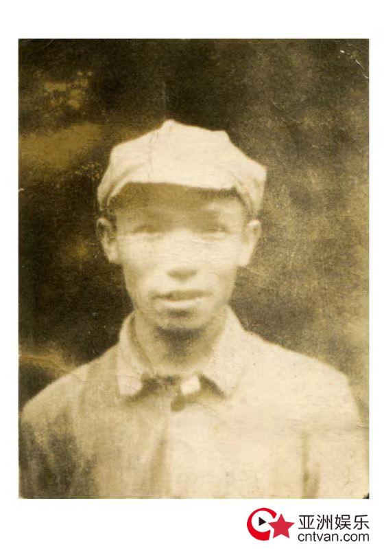 大枫树下我的家——我的父亲、老红军戚先初寻乡记