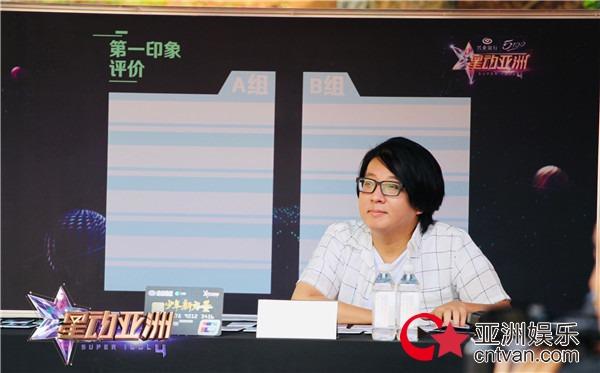 《星动亚洲》第四季首播引热议 重艺德拒绝过度娱乐
