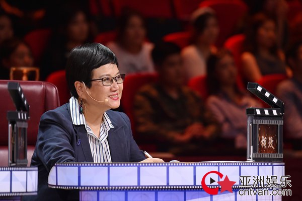 """于和伟、王晓晨为""""演员""""群体发声 《我就是演员》用真挚好戏引全网泪目"""