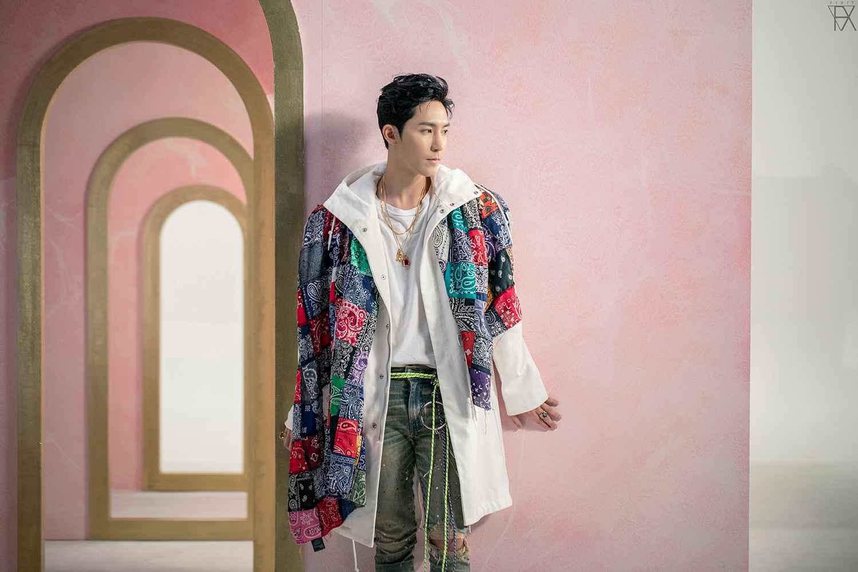 申凯文单曲《LOVE》MV新鲜出炉 倾情演绎粉色童话