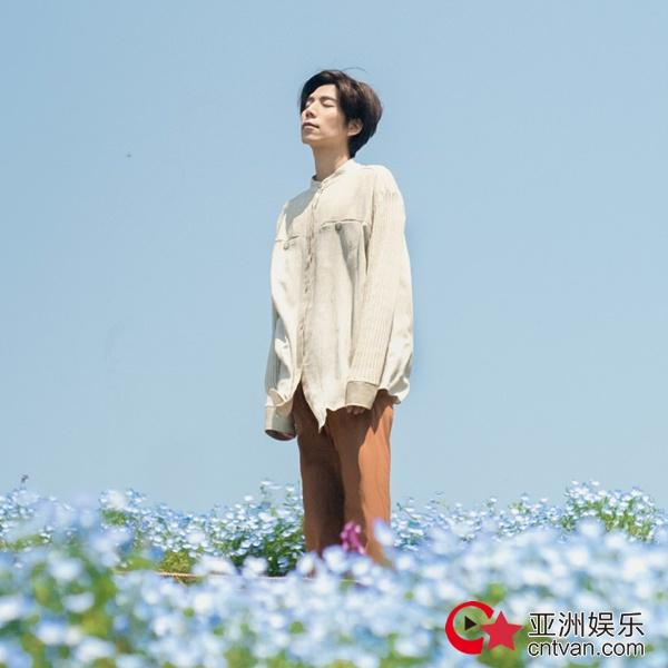 城市吟游者 潘裕文最新翻唱单曲《因为》10/18温柔上架