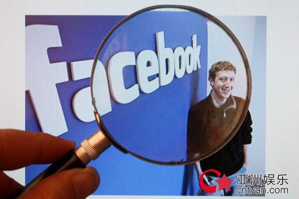 扎克伯格退出Facebook股票大幅缩水  这是怎么回事呢?
