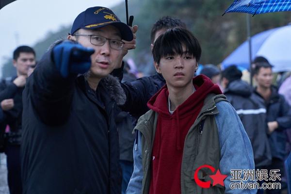 陆川《749局》迎北京文化重磅投资 好内容无惧影视寒冬