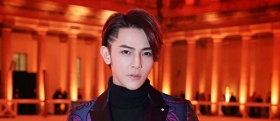 """汪东城首次米兰时装周展绅士魅力     网友大呼""""想要定制同款男友"""""""