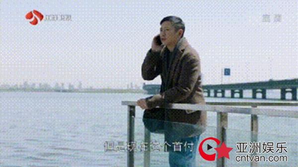 """苏明成爱走""""风口浪尖"""",这一次又让郭京飞""""折弯了腰"""""""