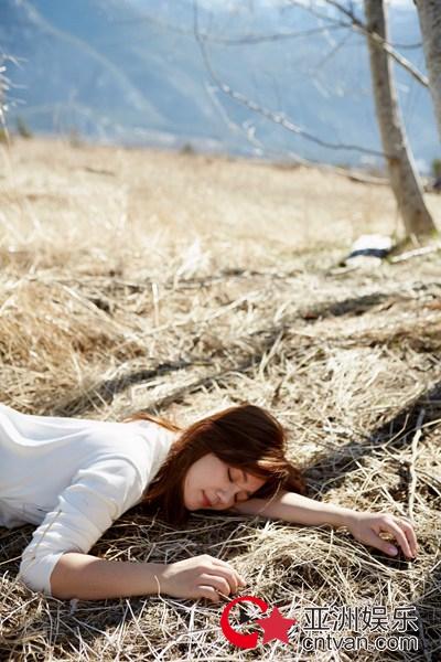 情歌天后梁静茹首波单曲《微光》4月16日百大电台首播 数位、MV同步上线