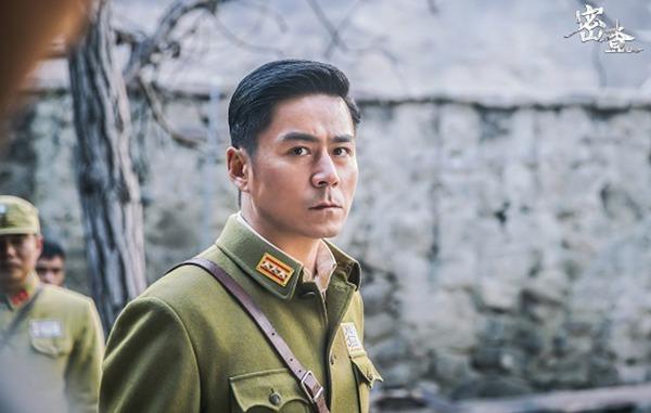 《密查》收视七连冠,常铖郑凯英雄联盟拜把子热血军营