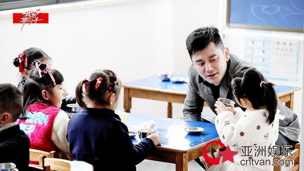 《我家那小子》钱枫曾是相亲节目第一名 被催婚着急去幼儿园实习