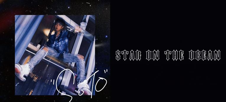Afar陈侣帆新单首谈失恋 《SOTO(Star On The Ocean)》硬核上线