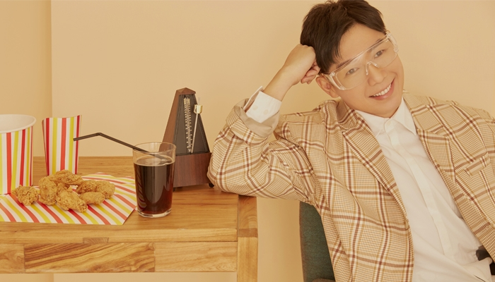 品冠新歌《珍珠奶茶》MV甜蜜上映 品冠用尽甜蜜解数变身最甜主播