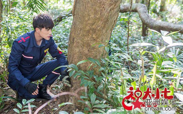 《神犬小七3》首播成绩优异 姜潮宋妍霏带领小七踏上救援之路