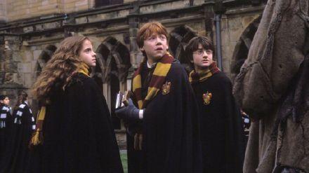 罗琳否认哈利波特拍剧 没有计划都是纯推测!