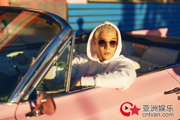周汤豪《i GO》摘6冠 全新曲风轰炸华语乐坛