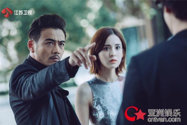"""《归还世界给你》定档江苏卫视 首开""""轻悬疑""""时尚剧先河"""