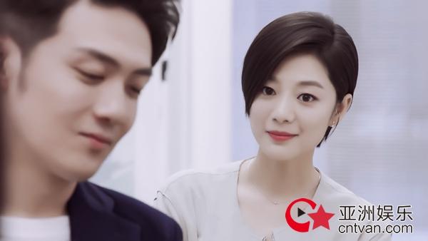 王真儿回应《亲爱的,热爱的》角色争议 演员就要听到不同的声音