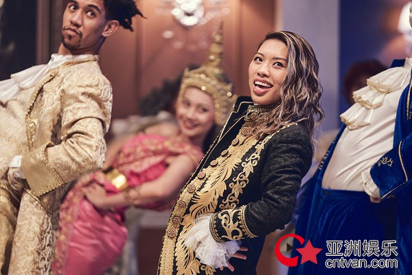 嘻哈皇后Miss Ko葛仲珊推出全新单曲《simple》 金曲歌王方大同谱曲