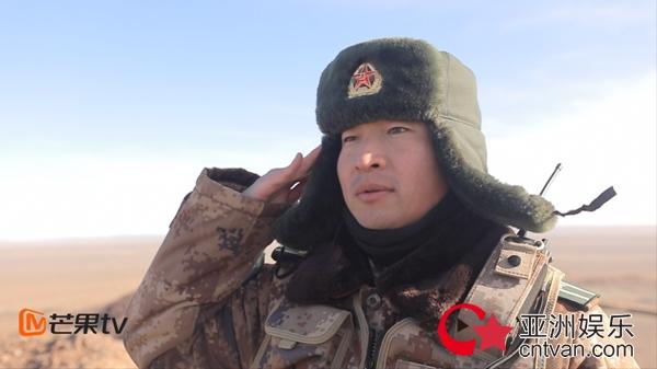 芒果TV《我们站立的地方》讲述边防军人的热血人生