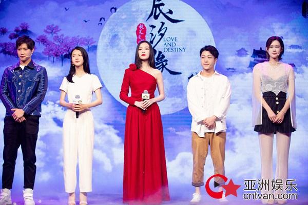《宸汐缘》评分飙至7.1 倪妮为演聋女苦修手语获认可