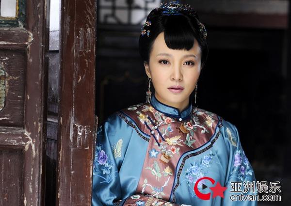 《河洛康家》完美收官   陶红在豫商女子传奇一生中深情绽放