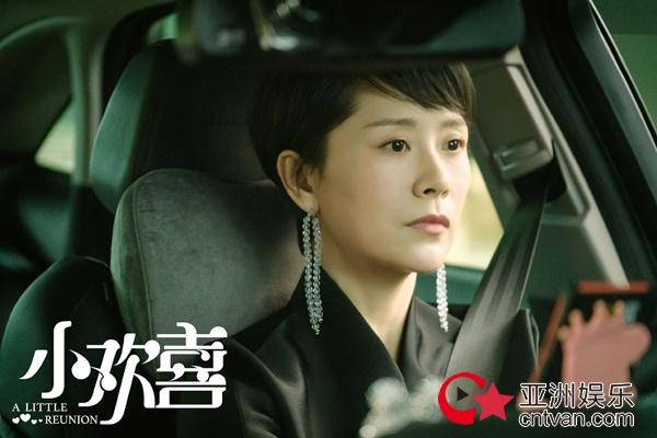 海清《小欢喜》口碑收视双飘红 自然演技获网友称赞
