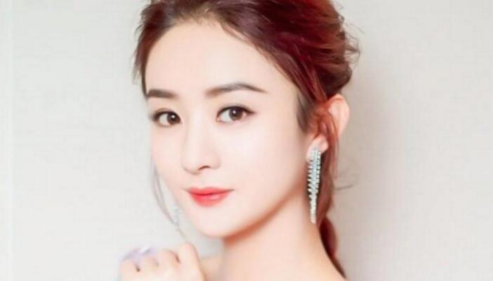 赵丽颖复工首秀行程曝光,8月22日荣耀20系列Special Party见!