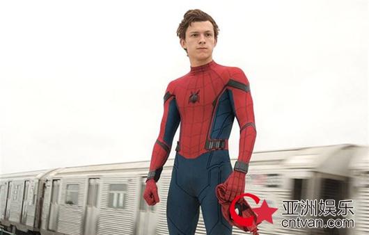 蜘蛛侠回归漫威 荷兰弟将出演《蜘蛛侠3》