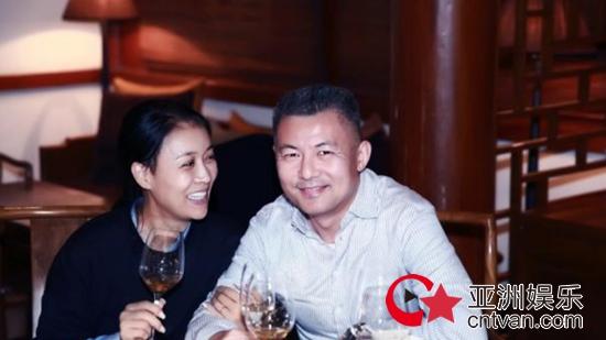 网曝那英准备离婚 老公孟桐吃软饭是真的吗?