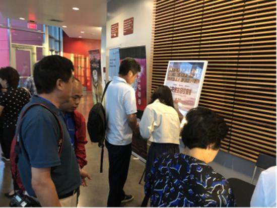 《决胜时刻》引海外观影热潮,中国电影出海渐入佳境