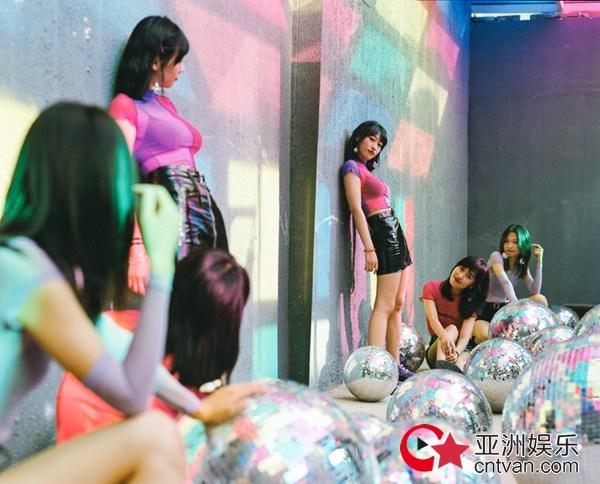 Miss Mix乐队《Hey 男孩》EP上线  展现摇滚女孩的独有版本
