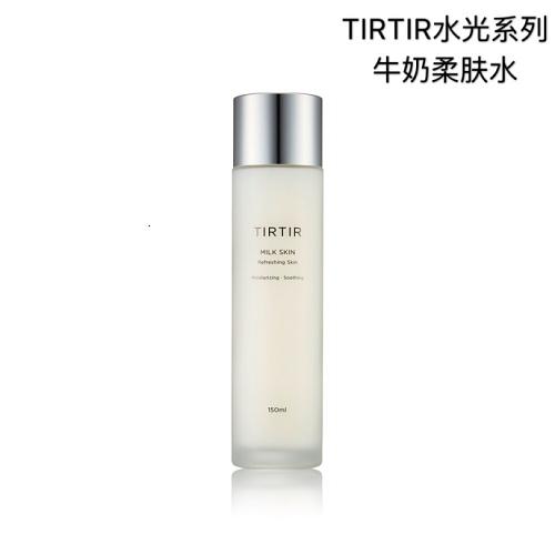 韩国10月护肤品排行榜—TIRTIR媞乐媞乐水光系列上榜了!