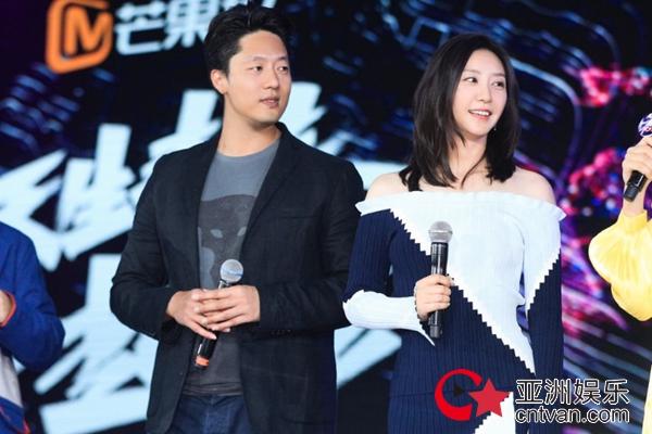 芒果TV 2020招商会火力全开,郑爽、胡一天、乐华NEXT现场助阵