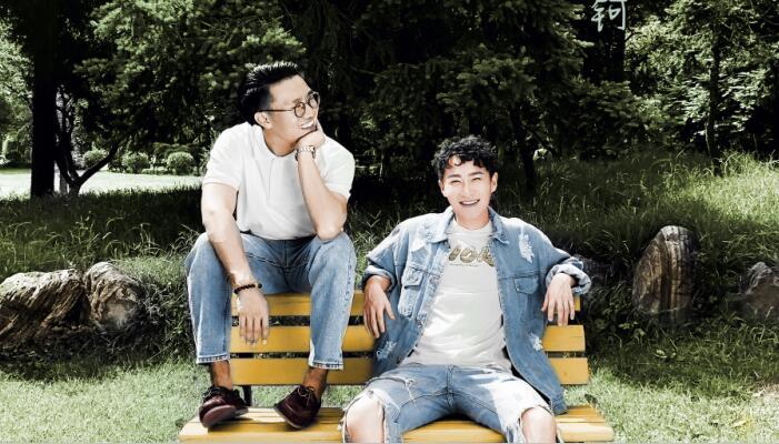 赵钶新曲《发小》上线 唱出年少时的故事