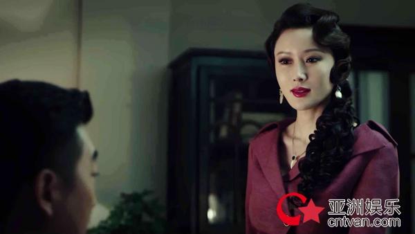 《归鸿》迎来收官 石天琦反派女间谍深入人心