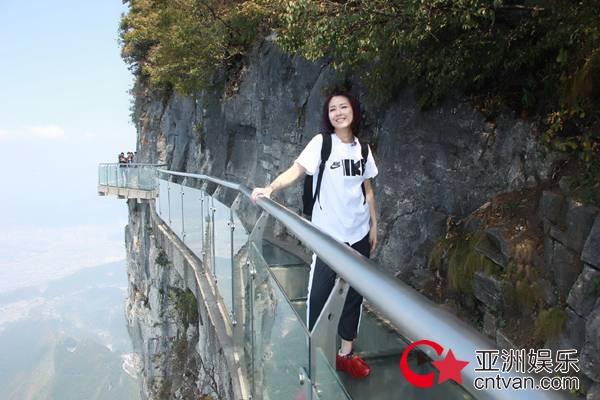 杨千嬅《妻子3》谈扮老年妆落泪 丁子高为爱成为更好的自己