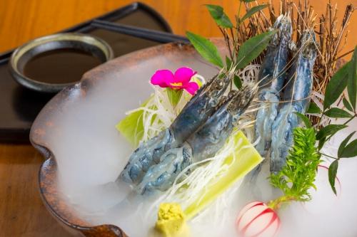 蓝虾,被宠爱的皇室御品