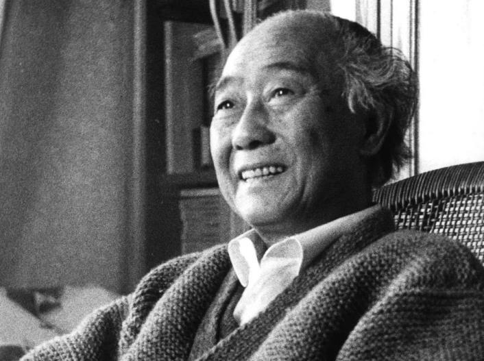 书写人间美好的老头儿——汪曾祺