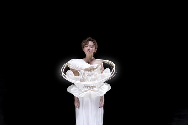 陈明憙Jocelyn《天使禁猎区》今日上线 全新EP 12月18日正式发布