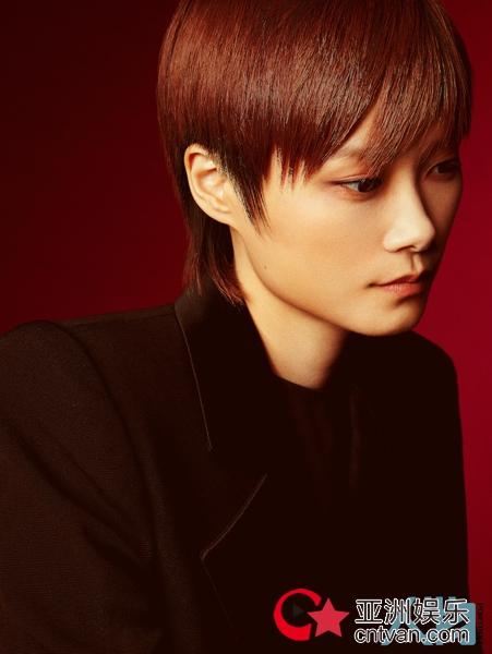 李宇春《人物》专访首谈参加《我就是演员》真实原因