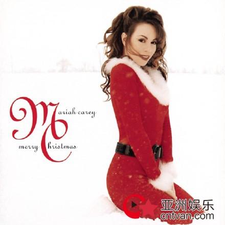 玛丽亚凯莉第19支冠军单曲诞生 圣诞女王没SEI了