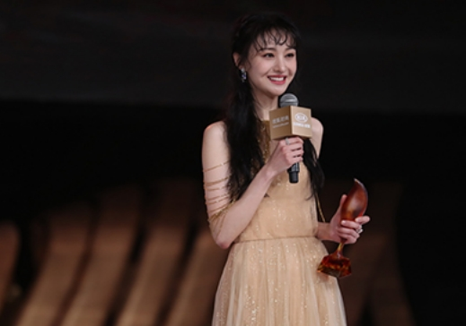 2019搜狐时尚盛典榜单出炉 为什么上榜的是范冰冰、郑爽?