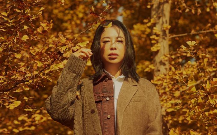 黄绮珊2019自选辑《爱的归途》正式上线  抢听会自曝逃婚往事