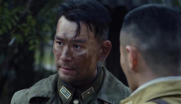 徐僧《锻刀之绝地重生》收视登顶 长镜头述说英雄史诗