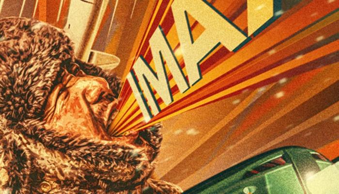 徐峥《囧妈》携手IMAX 与妈同行身临其境游俄罗斯