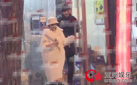 毛晓彤否认新恋情 与杨振是十多年的好朋友!