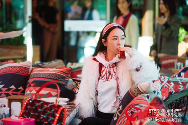 """《妻子3》霍思燕回忆杜江告白经过 李娜常提""""离婚""""姜山机智回应"""