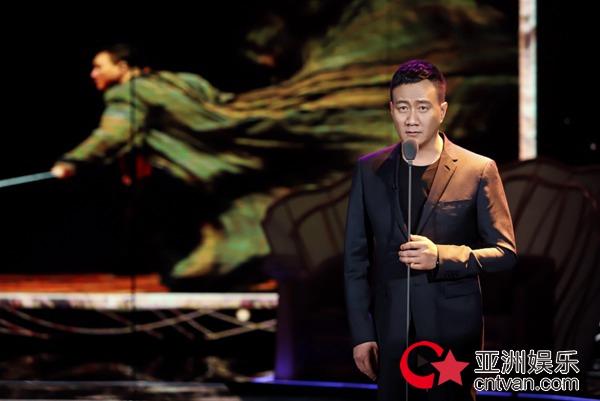 """胡军强势加盟《声临其境3》 首席声咖上演""""抢人""""大战"""