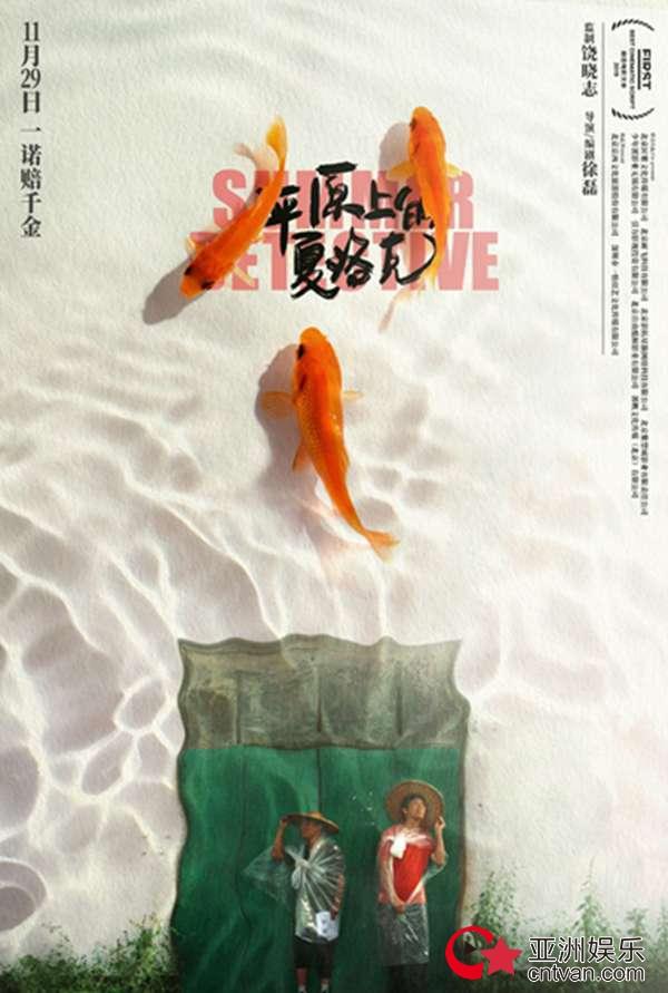 收获2019|北京国际电影节项目创投:岁月正好,未来可期!